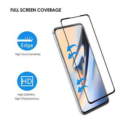 5d Glass Protector For One Plus 7/7 Pro image 5