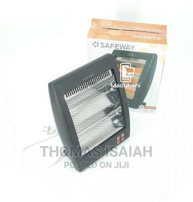 Safeway Double Quartz Rod 400W 800W Room Heater image 4