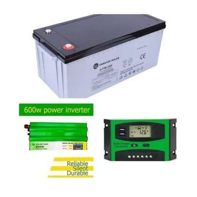 Automatic Voltage Switcher AVS30 image 1
