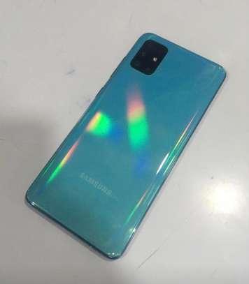 Samsung Galaxy a51 128gb image 2