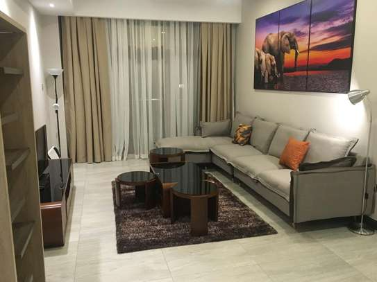 New- Furnished Apartment in Spring Valley image 12