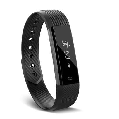 Fitness Tracker Watch,Activity Tracker Waterproof with Sleep Monitor,Smart Bracelet Smart Wristband Sport Pedometer Fitness Armbands Step Tracker Calorie Counter for Kids Women and Men