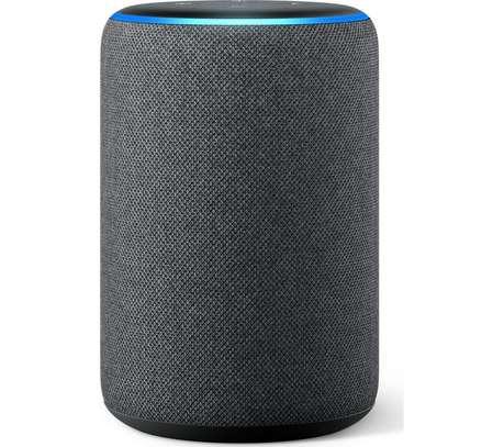 Amazon Echo (3rd generation)   Smart speaker with Alexa image 1