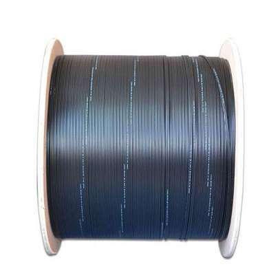 Fiber-optic cable 4 Core single outdoor armored image 1