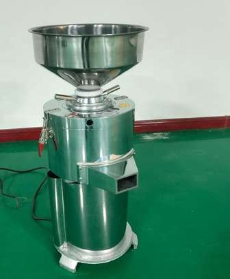Electric Peanut Butter Grinding Machine image 1