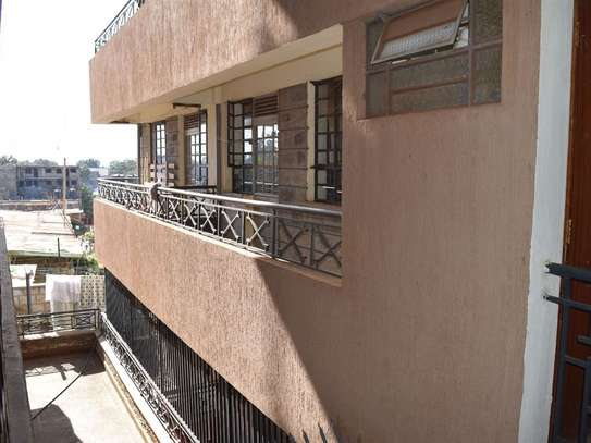 1 bedroom apartment for rent in Riruta image 11