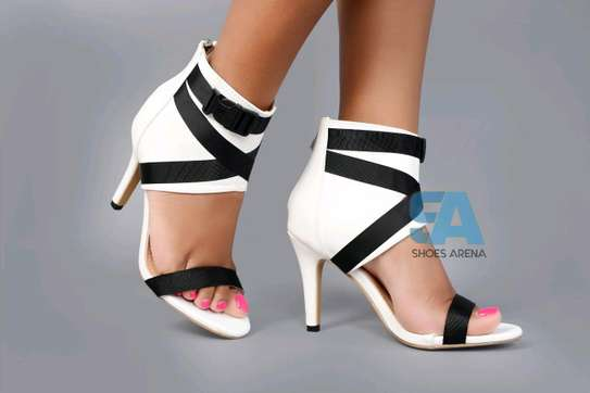 Catchy Heels image 2
