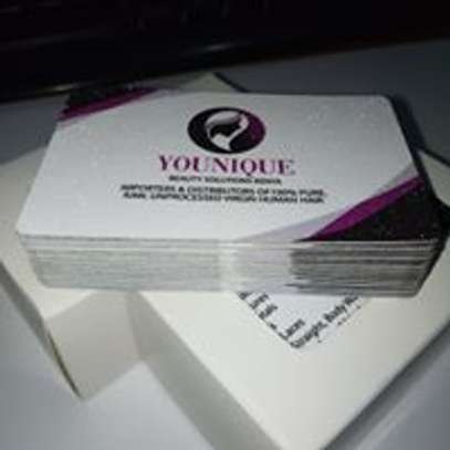 BUSINESS CARD DESIGNING & PRINTING image 6