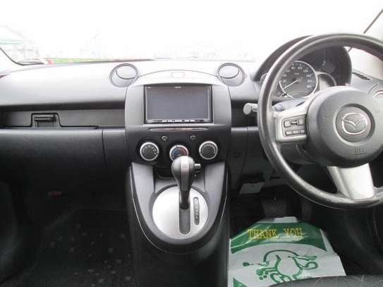 Mazda 2 1.4 CD Active Automatic image 10