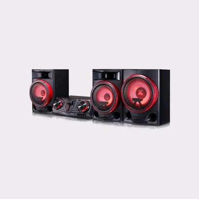 LG XBOOM CJ88 2900 watts image 1