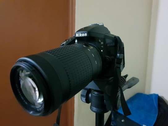 Hire Nikon D5300 Digital slr Camera image 2