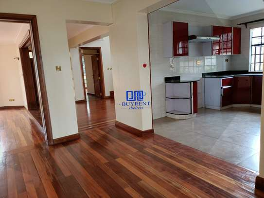 4 bedroom house for rent in Gigiri image 2