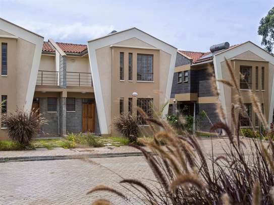 Nakuru Town East - House, Townhouse