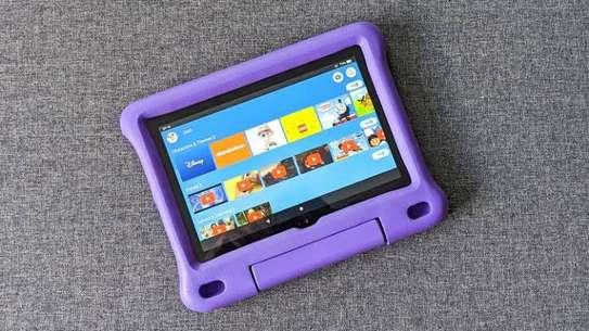 """Amazon Fire HD 8 10th Generation 8"""" Tablet 32GB image 4"""