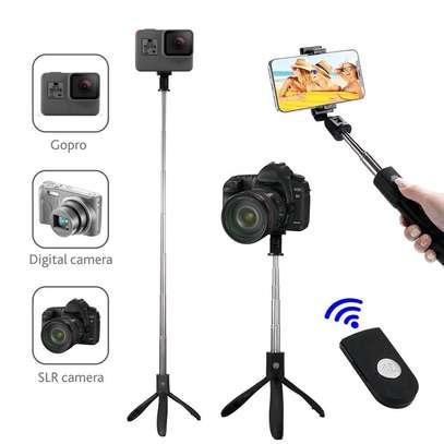 K05 selfie stick tripod image 3