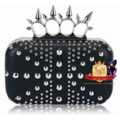 Chic Clutch Bags image 6