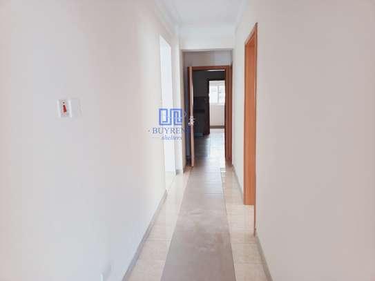 3 bedroom apartment for rent in Rhapta Road image 14