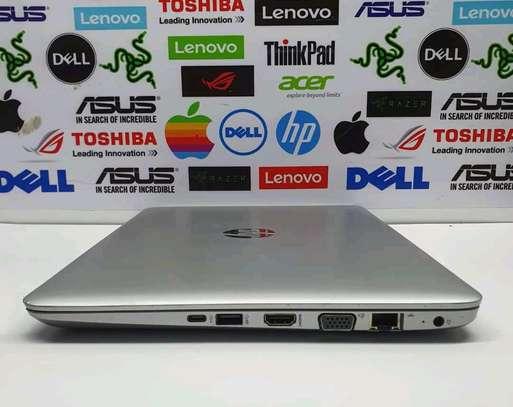Hp probook 430 g4 / Core i5/7th gen /256gb ssd image 2