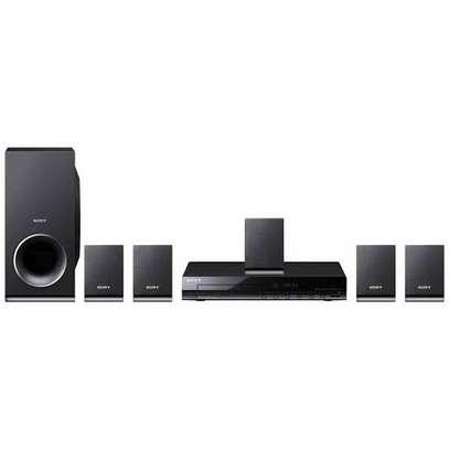 New Sony Hometheatre Tz 140 on offer image 1