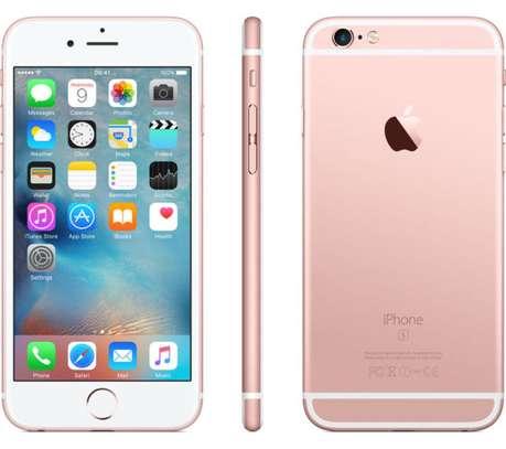 """Refurbished iPhone 6s – 4.7"""" – 16GB – 2GB RAM – 12MP Camera – iOS 9 image 2"""