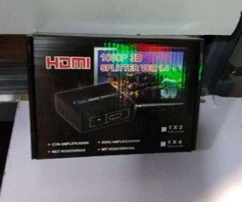 Hdmi Splitter image 1