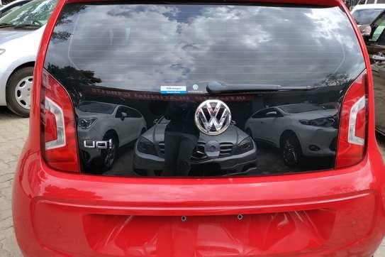 Volkswagen Up image 2