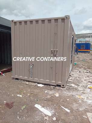 Container sale image 6