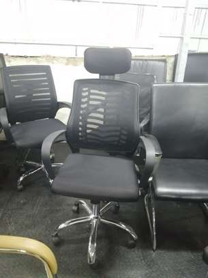 Executive office chairs image 5