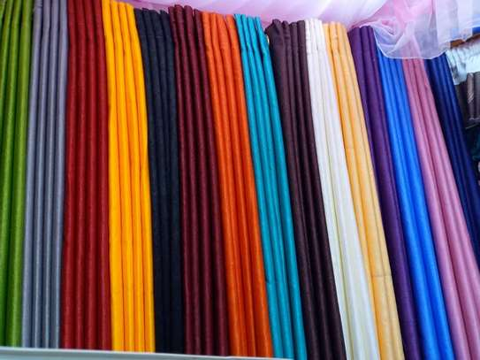 elegant CURTAINS AND SHEERS BEST FOR YOUR  ROOM image 12