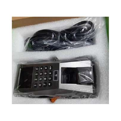 Zkteco F18 — Time Attendance And Access Control image 1