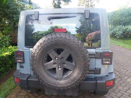 Jeep Wrangler image 7