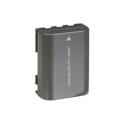 Canon NB-2LH Rechargeable Lithium-Ion Battery Pack image 6
