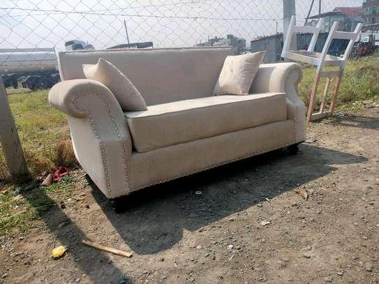 Two seater sofas/sofa set designs for sale in Nairobi Kenya image 1