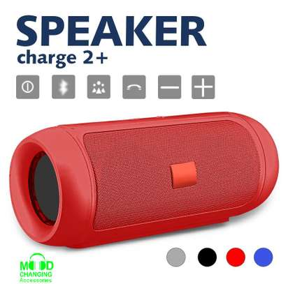 Charge 2+ Bluetooth wireless speaker image 8