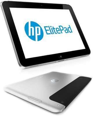 HP TABLET ; ELITEPAD 900 G1 image 1