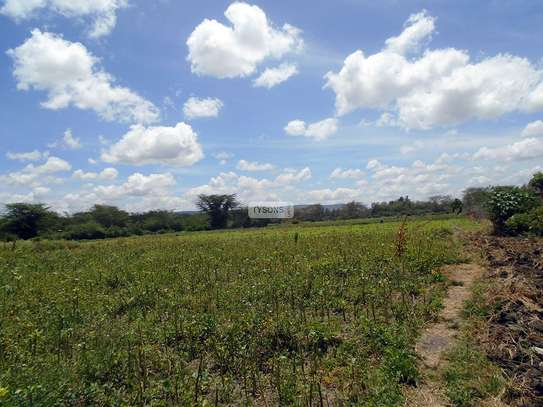 Athi River Area - Land, Agricultural Land, Residential Land