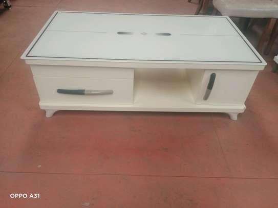 Executive coffee table image 1