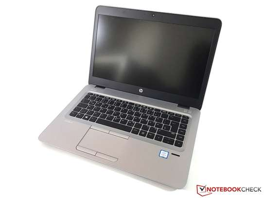 Hp 840 G4 ci7 touch screen image 3