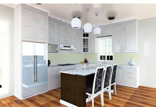 kitchen cabinets and wardrobes fit outs image 2