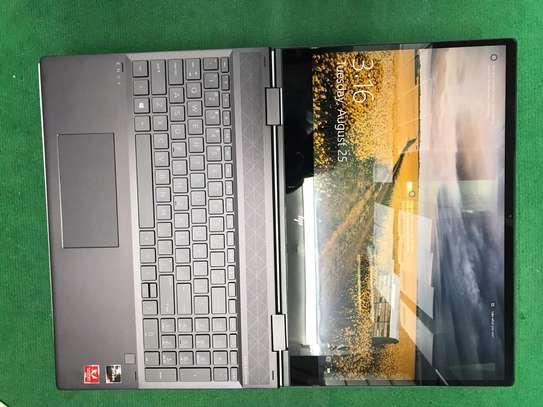 HP ENVY X360 RYZEN 5 image 3
