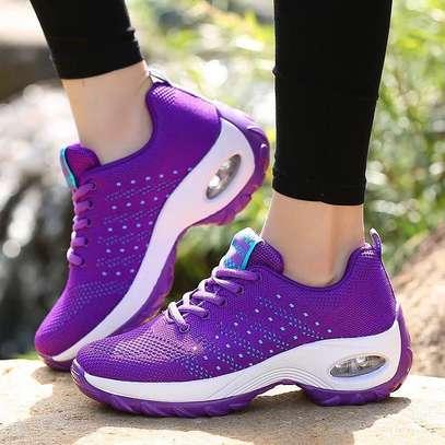 Amori Ladies sneakers image 1