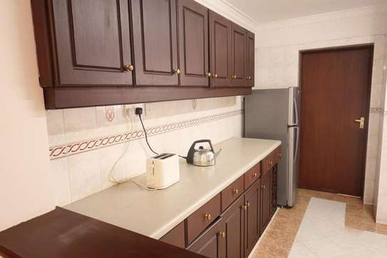 Furnished 2 bedroom apartment for rent in Valley Arcade image 6