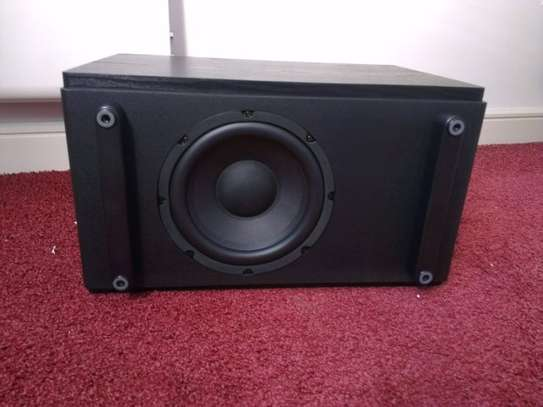 Jamo Sub 250 Powered Subwoofer image 3