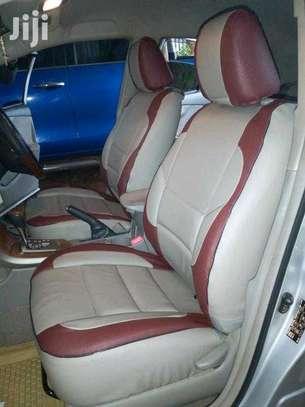 Dagoretti Car Seat Covers image 2