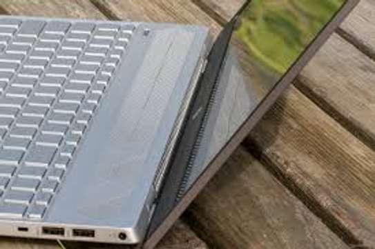 Hp pavillion 15 AMD Ryzen 3 12GB Ram / 500GB HDD image 9