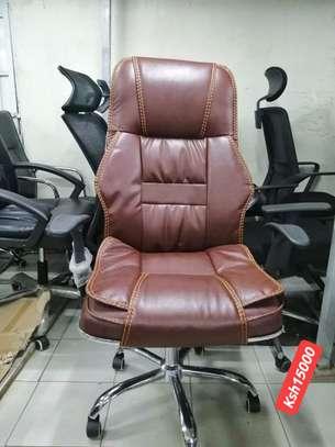 Executive study /office seat image 6