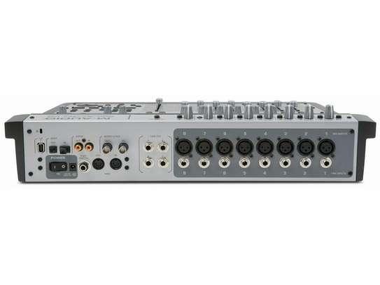 M-audio project mix 1/10 Pro tools Digital pro mixer image 2