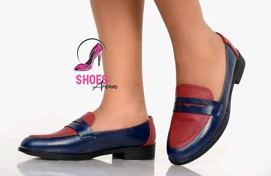 Trendy ladies shoes image 1