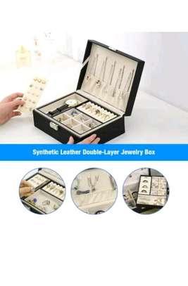 2tier jewellery box image 2