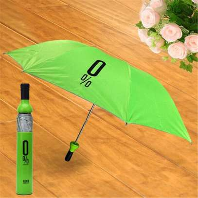 Flash Disk-8GB + Wine Shape Umbrella FREE OTG + KEY Ring image 3